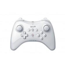 Джойстик для игровой приставки Wii U  белый