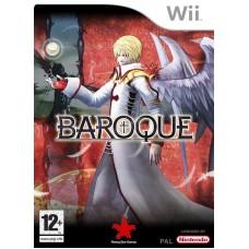Baroque для Wii
