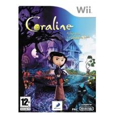 Coraline для Wii