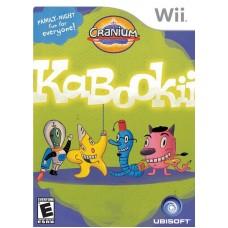 Cranium Kabookii для Wii