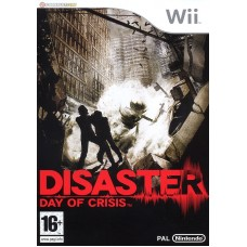 Disaster: Day of Crisis для Wii
