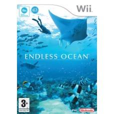 Endless Ocean Wi-Fi русская документация для Wii