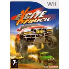 Excite Truck для Wii