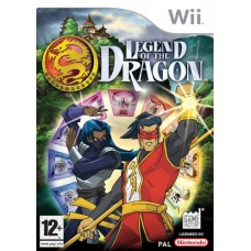Legend of the Dragon для Wii