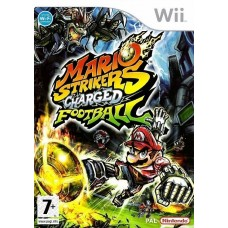 Mario Strikers Charged Football для Wii