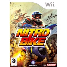 Nitrobike  русская документация  для Wii