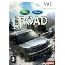 Ford: Off Road для Wii