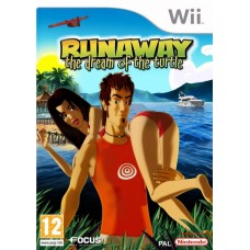 Runaway: The Dream of The Turtle для Wii