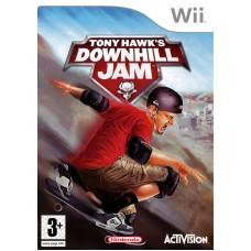 Tony Hawk's Downhill Jam для Wii