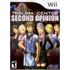 Trauma Center: Second Opinion для Wii