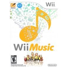 Игра для Nintendo Wii и WiiU Wii Music