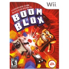 Boom Blox для Wii