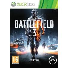 Battlefield 3 русская версия для Xbox360