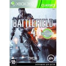Battlefield 4 русская версия для Xbox 360