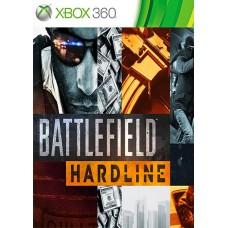 Battlefield Hardline русская версия  для Xbox 360
