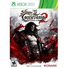 Castlevania: Lords of Shadow 2 для Xbox360