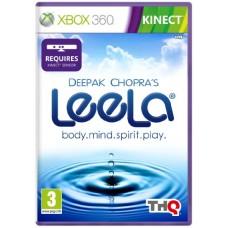 Deepak Chopra's Leela для Xbox 360