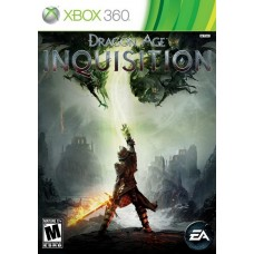 Игра для Xbox 360 Dragon Age: Инквизиция русские субтитры
