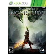 Dragon Age: Инквизиция русские субтитры для Xbox360