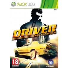 Driver: Сан-Франциско Xbox 360