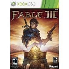 Fable 3 русские субтитры для Xbox 360