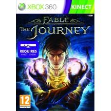 Fable: The Journey русская версия для Xbox360