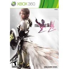 Игра для Microsoft Xbox 360 Final Fantasy XIII-2