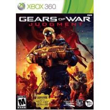 Gears of War: Judgment русская версия для Xbox360