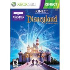 Kinect Disneyland Adventures русские субтитры для Xbox360