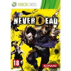 NeverDead для Xbox360