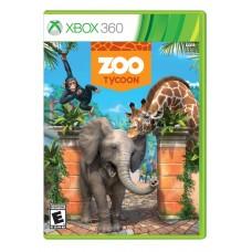 Zoo Tycoon русская версия для Xbox360